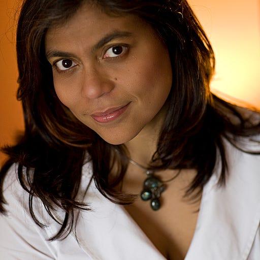 Maya Mathias