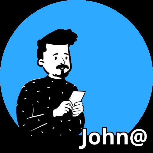 John ○ theIndustryDirect