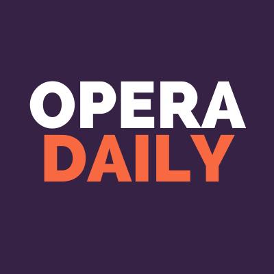 Opera Daily