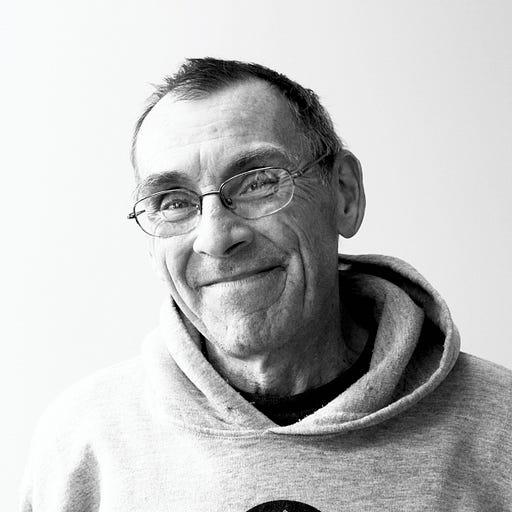 Bill Mcilmail