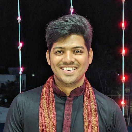 Siddhartha Gunti