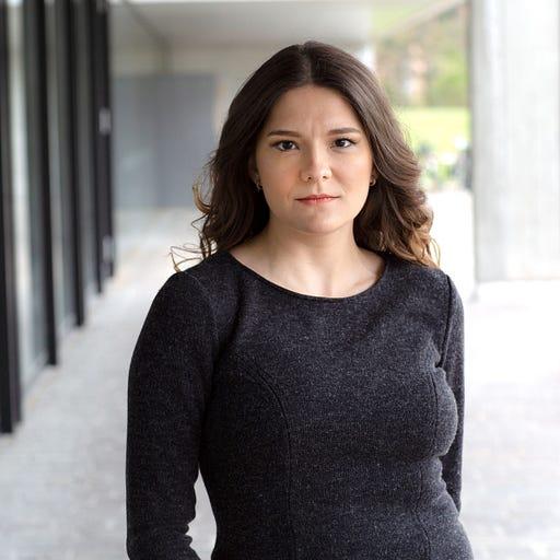 Cristina-Andreea Moraru