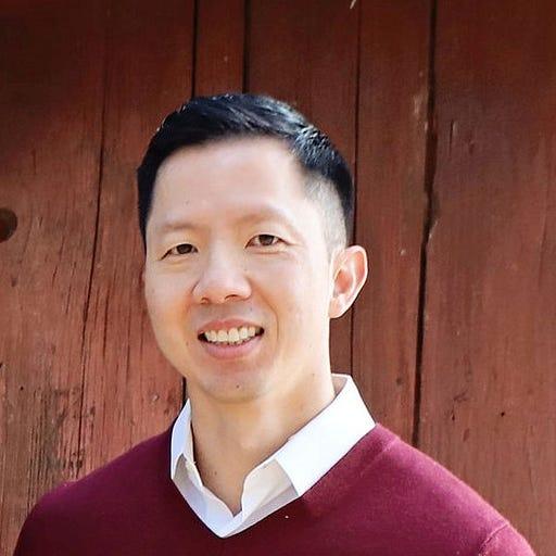 Peter Lai