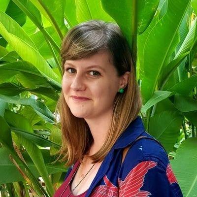 Kate Walton