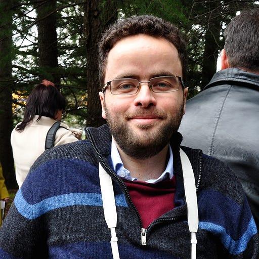 Peter Torres Fremlin