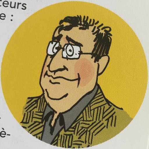 Yves Riesel