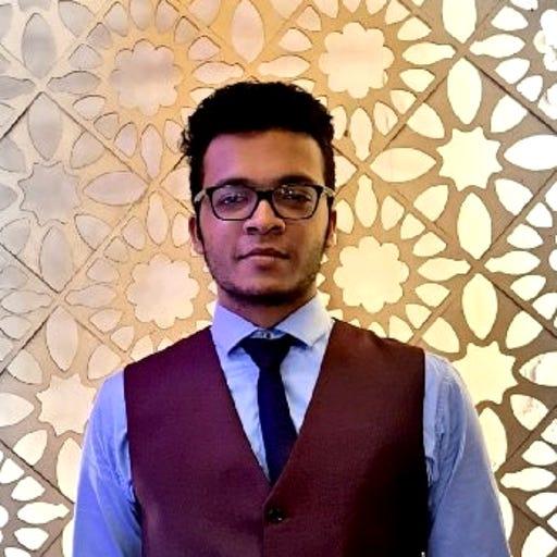 Nityesh Agarwal