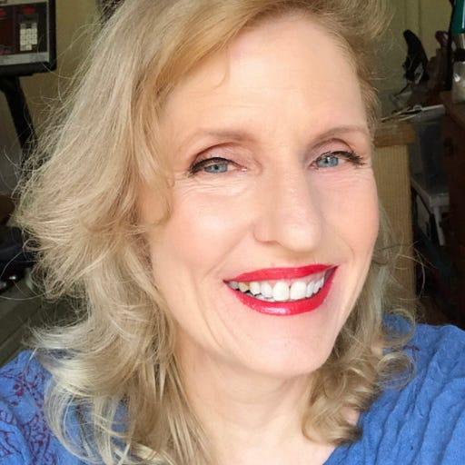 Cynthia Brumfield
