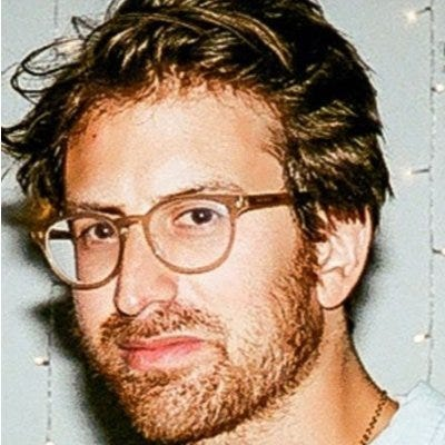 Greg Isenberg