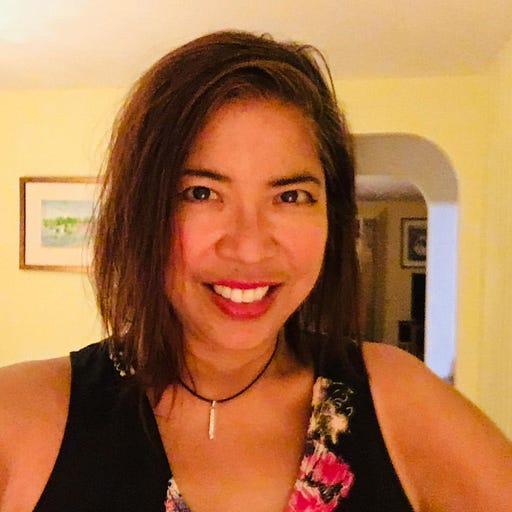 Marlene del Rosario