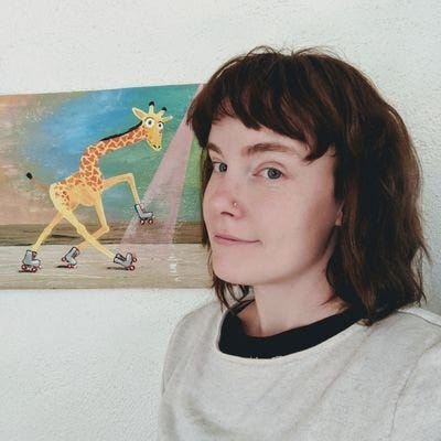 Isobel O'Hare