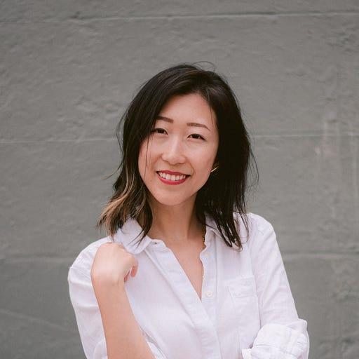 Christine Zhu