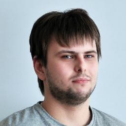 Stas Melnikov