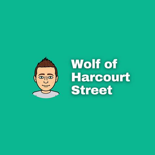 Wolf of Harcourt Street