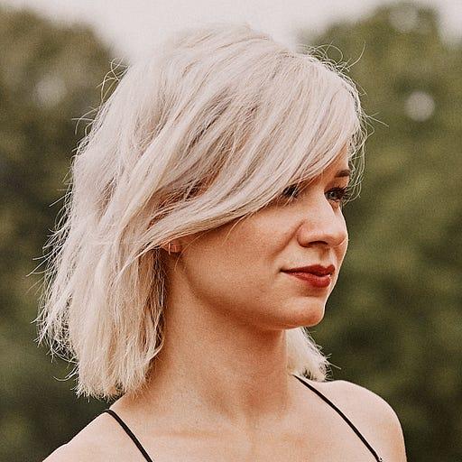Anna Codrea-Rado