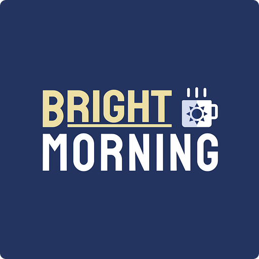 Bright Morning ☕