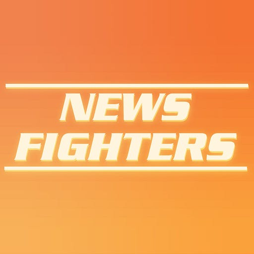 News Fighters Podcast