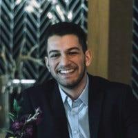 Jihad Esmail
