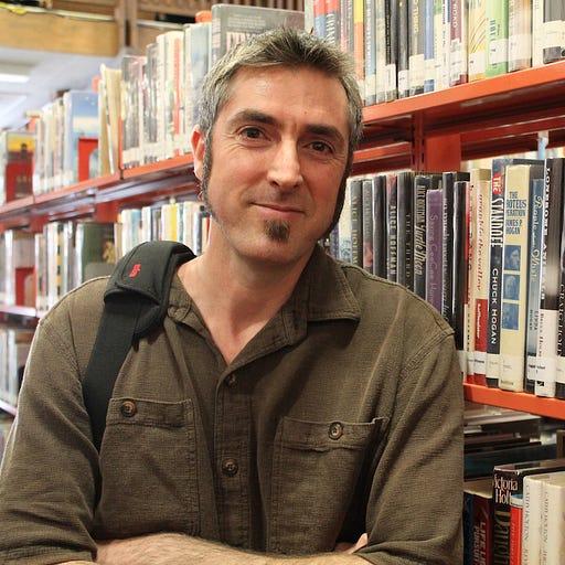 David Mark Brown