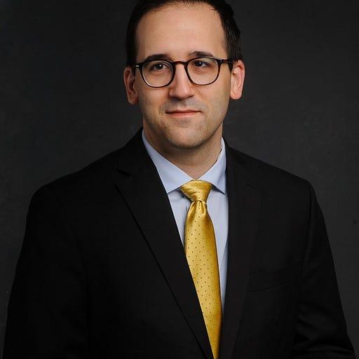 Daniel Hanley