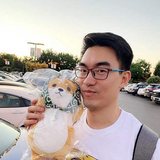 Tianhao Zhou