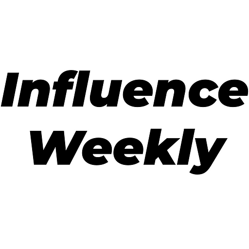 Influence Weekly