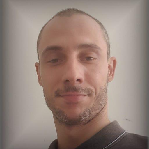 Sylvain Saurel