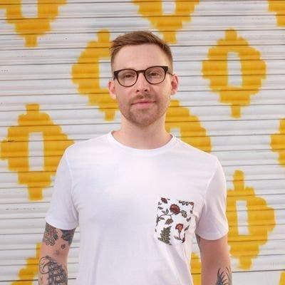 Shane Neubauer