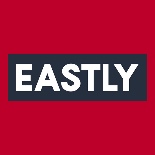 Eastly
