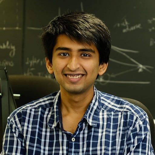 Sabareesh Ramachandran