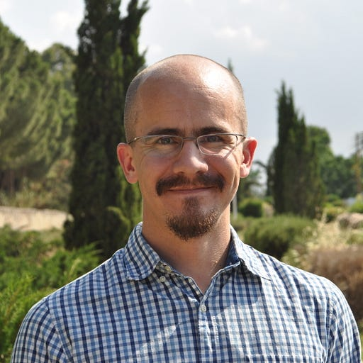Severin Perez