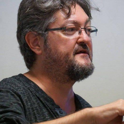 Jorge Gobbi