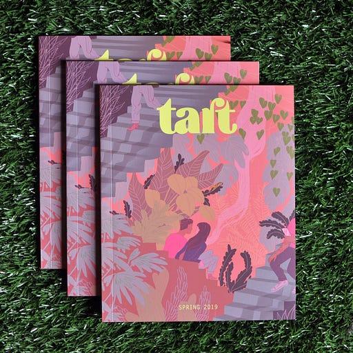 Tart Magazine