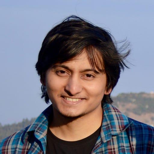 Divyanshu Maithani