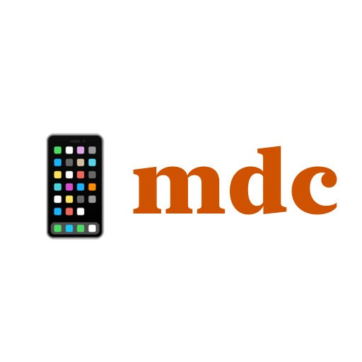 Mobile Developers Cafe