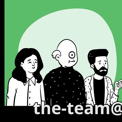 the Restaurant Team