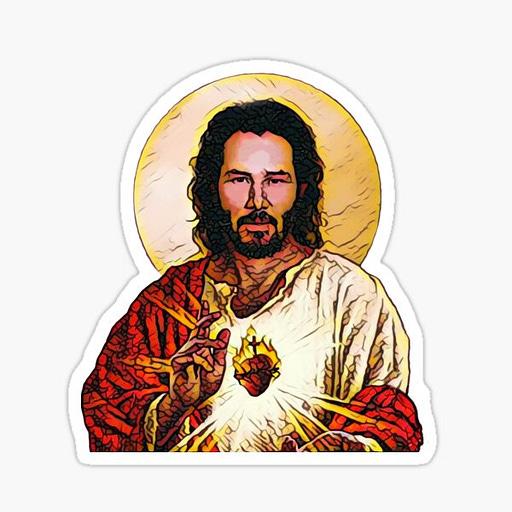 Father Keanu