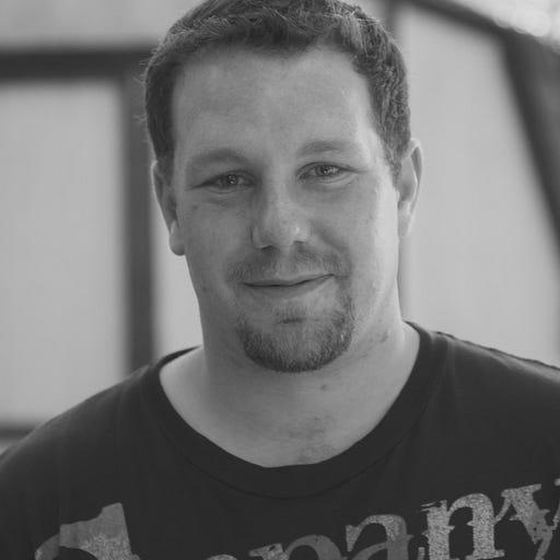 Dustin LaPres