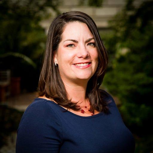 Amber Schmidtke, PhD