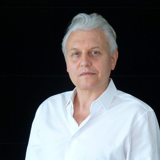 Stefano Boscutti