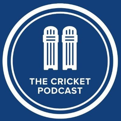 The Cricket Podcast