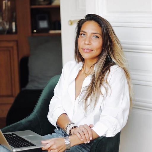 Maëlle CARAVACA