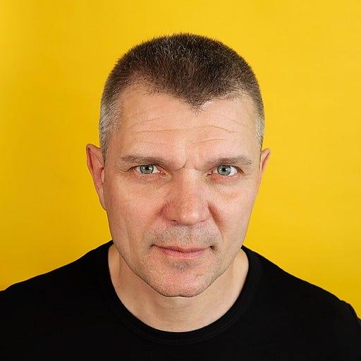 Vitaly Soldatenko