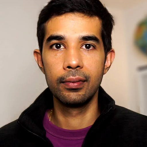 Rahul Nath