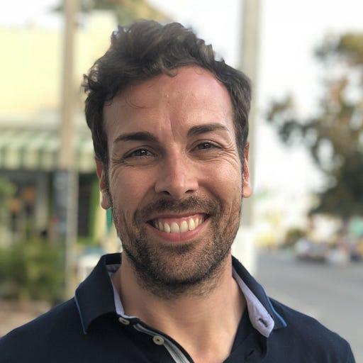 Jose Bermejo, MBA