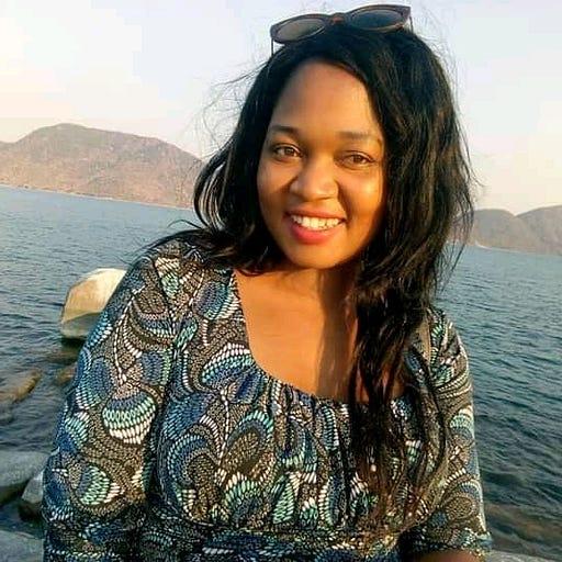 Patricia Ngwale