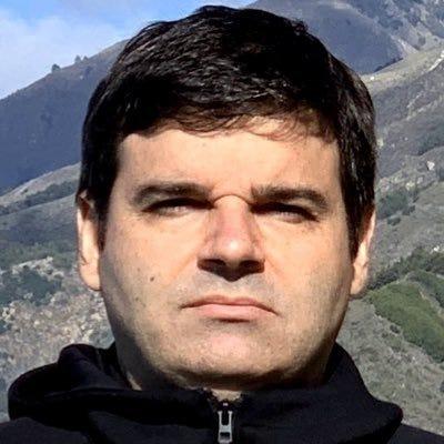 Carlos G. Chaves