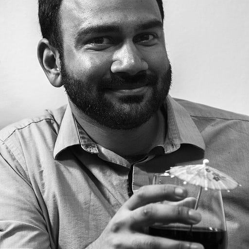 G.M. Nair