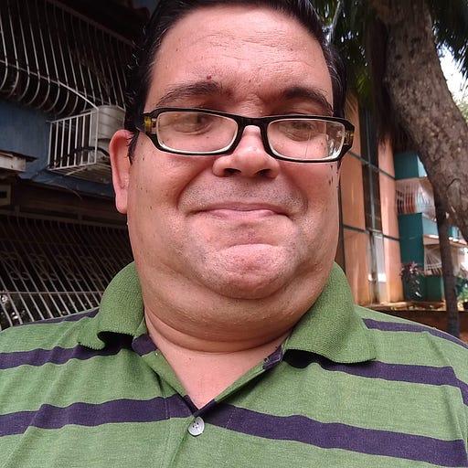 Jesús R. Cedeño