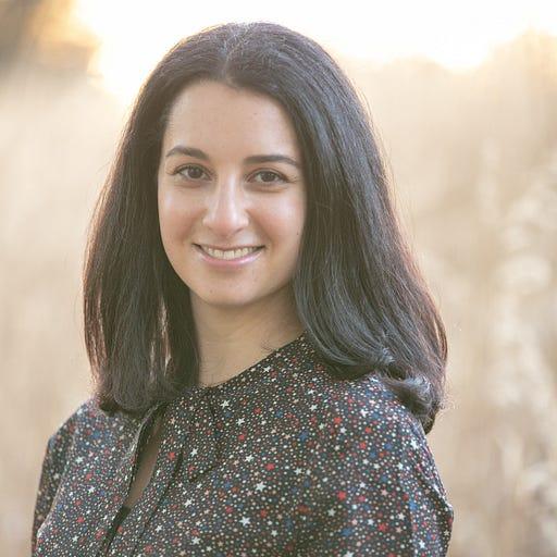 Sara Fredman